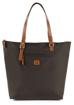 Bric's Olive X-Bag Large Sportina Shopper