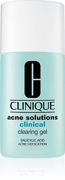 Acne SolutionsTM Clinical Clearing Gel