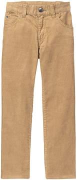 Gymboree Khaki Corduroy Pants - Boys