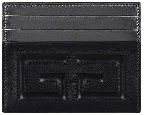 Givenchy Emblem Card Case