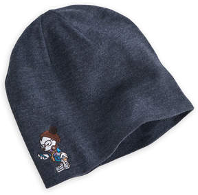 Disney Mickey Mouse ''Happiest Hipster on Earth'' Beanie for Adults