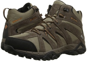 Columbia Grand Canyontm Mid Outdry Men's Shoes