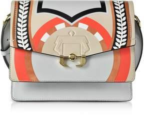 Paula Cademartori Imperia Leather Twiggy Bag