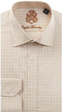 English Laundry Regular Fit Dress Shirt