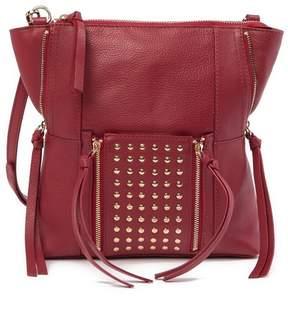 Kooba Eve Leather Crossbody Bag