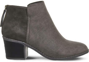 Office Ace ankle boots
