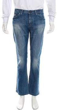 Hudson Relaxed-Fit Jeans