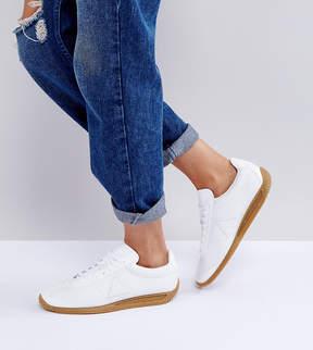 Le Coq Sportif Quartz Sneakers With Speckle Gum Sole