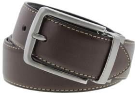Steve Madden Mens Leather Reversible Casual Belt