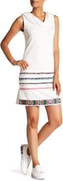 Desigual Sleeveless Boho Dress