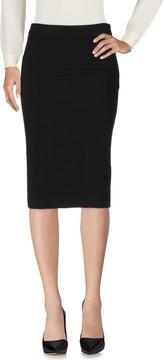 Bea Yuk Mui BEAYUKMUI 3/4 length skirts