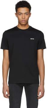Givenchy Black Archive Logo T-Shirt