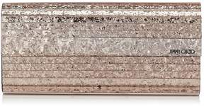Jimmy Choo Sweetie Glitter Clutch