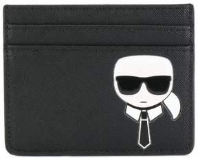 Karl Lagerfeld Ikonik cardholder