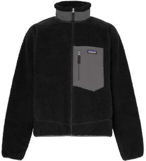 Patagonia Classic Retro-X Shell-Trimmed Fleece Jacket