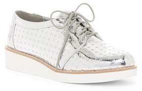 Fergalicious Everly Wedge Sneaker