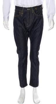 R 13 2015 Ian Drop Crotch Skinny Jeans
