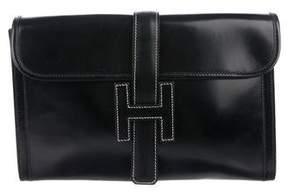 Hermes Vintage Box Jige PM