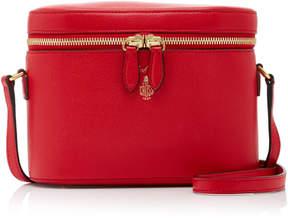 Mark Cross Ginny Leather Shoulder Bag
