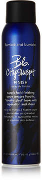 Bumble and Bumble Cityswept Finish, 150ml - Colorless