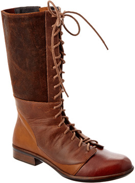 Naot Footwear Tide Leather Boot