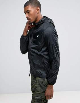Poler Breaker Lightweight Jacket With Hood