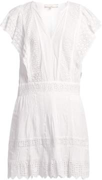 Vanessa Bruno Idaia cotton-blend dress