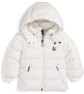 Moncler 'Jules' Hooded Down Jacket