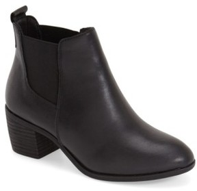 dav Women's 'Sienna' Waterproof Bootie