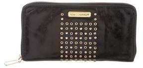 Rebecca Minkoff Embellished Leather Wallet