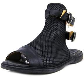 Fiorentini+Baker Jeby Women Open Toe Leather Gladiator Sandal.