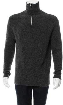 IRO Wool & Cashmere-Blend Pullover Sweater