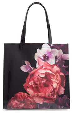 Ted Baker Lonacon Large Icon Tote