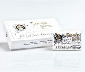 Santa Maria Novella Verbena Milk Based Soap Box of 3