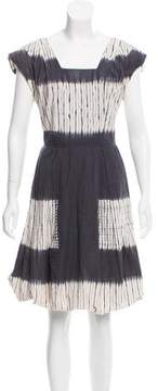 Calypso Casual Tie-Dye Dress