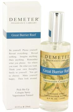 Demeter Great Barrier Reef Cologne for Women (4 oz/118 ml)