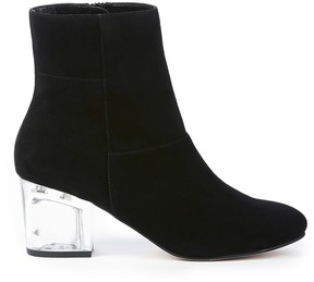 Sole Society Dinah Ankle Bootie