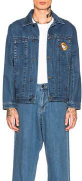 Craig Green Denim Jacket