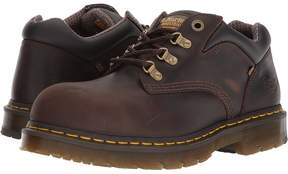 Dr. Martens Work Hylow Steel Toe Lace up casual Shoes