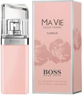 HUGO BOSS Boss Ma Vie Pour Femme Florale by Women's Perfume