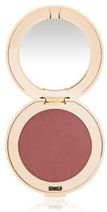 Jane Iredale PurePressed Blush - Mystique - deep rosy brown