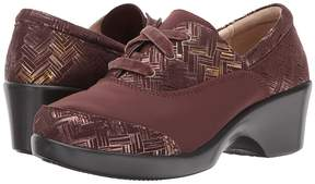 Alegria Madi Women's Lace up casual Shoes