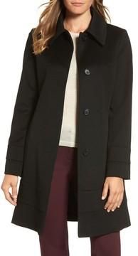 Fleurette Women's Wool Coat