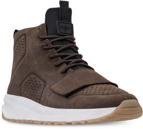 Creative Recreation Men's Aliano High Top Casual Sneakers from Finish Line