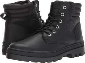 Palladium Pallabosse Hi Cuff L Women's Boots