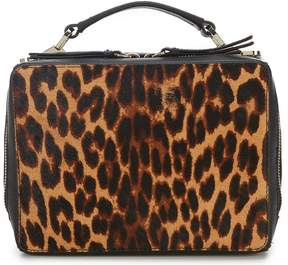 Vince Camuto Lady Zip Top Cross-Body Bag