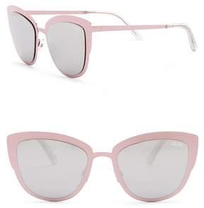 Quay Super Girl Cat Eye Sunglasses