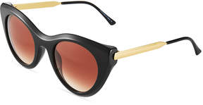 Thierry Lasry Perky 101 Plastic Cat-Eye Sunglasses