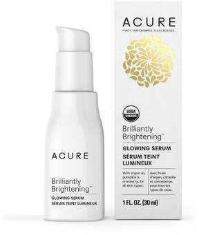 Acure Organics Acure Seriously Glowing Facial Serum - 1 oz