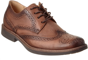 Donald J Pliner Ramsey Leather Oxford
